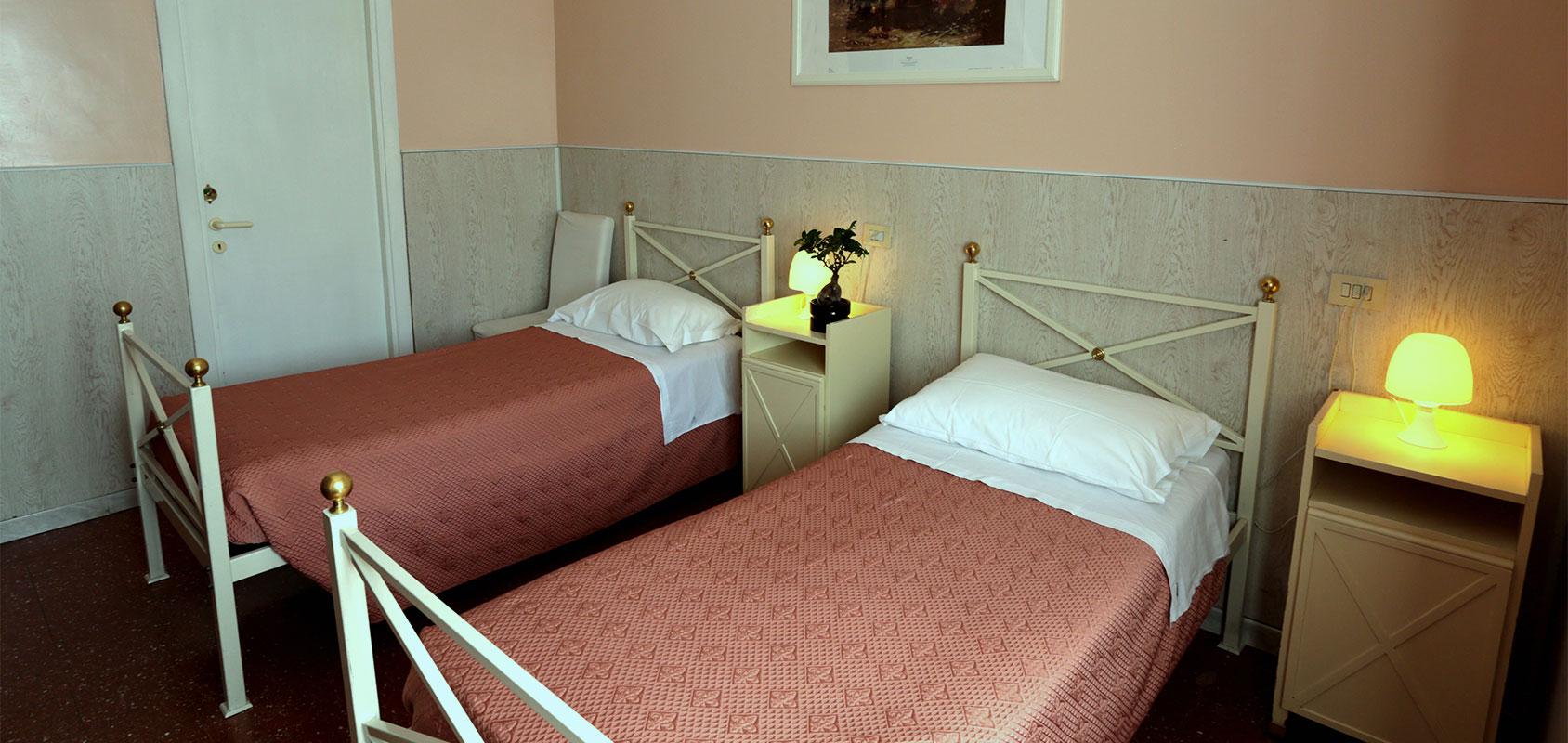 Villa Maria Pia Struttura psichiatrica ricoveri Roma